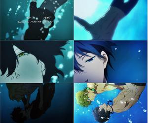 anime, wakasa, and tatsumi image