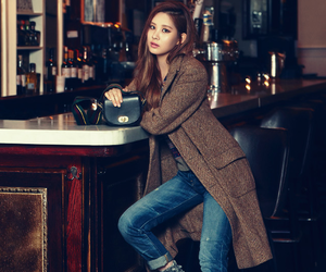 seohyun, snsd, and kpop image