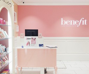 benefit, flawless, and girly image