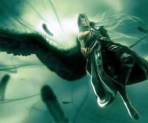 Sephiroth image