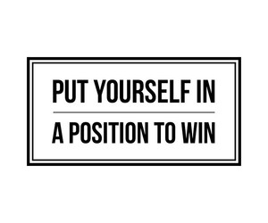 win, quote, and yourself image