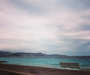 cannes, sea, and cote d'azure image