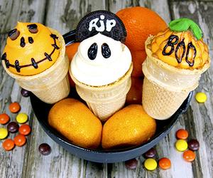Halloween and boo image