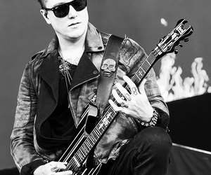 a7x, avenged sevenfold, and synyster gates image