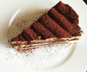 chocolat and gateau image