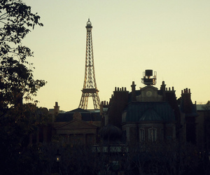 beautiful, disney, and paris image
