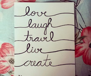 create, travel, and draw image