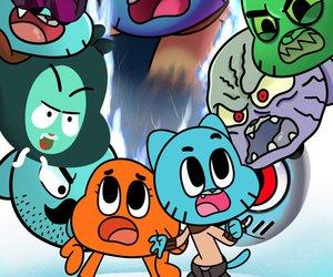cartoon network, gumball, and añadir más etiquetas image