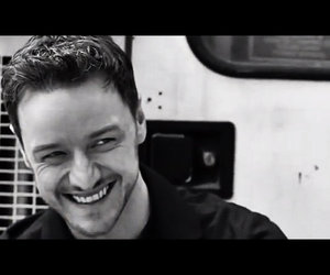 Best, smile, and james mcavoy image