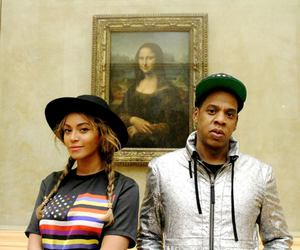 jay z, nigga, and queen b image