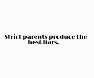 Liars, parents, and Best image