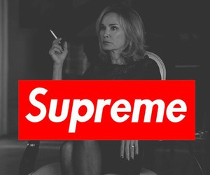 supreme, american horror story, and coven image