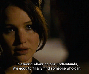 quotes, Jennifer Lawrence, and silver linings playbook image