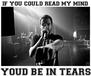 adtr, tears, and a day to remember image