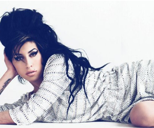amy and Amy Winehouse image