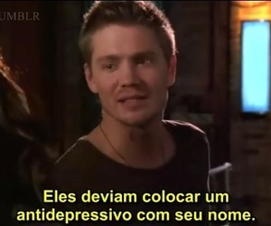 frases, one tree hill, and series image