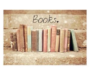 books, fantasy, and motivation image