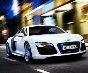 audi, beautiful, and fabulous image