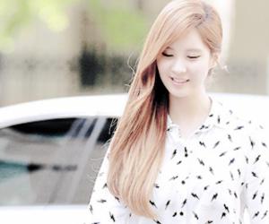 girls' generation, maknae, and seohyun image