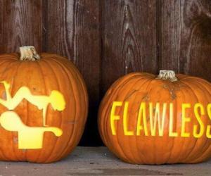 beyoncé, Halloween, and pumpkin image