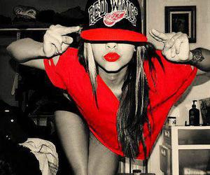 dope, fashion, and girl image