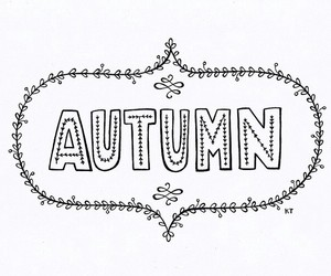 autumn and season image