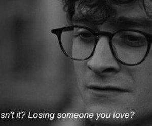 daniel radcliffe, kill your darlings, and harry potter image