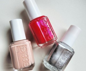 nailpolish, spin the bottle, and essie image