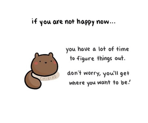 happy, cute, and chibird image