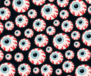 eyes, wallpaper, and eye image