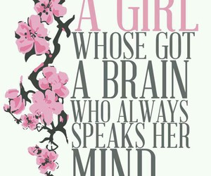 quote, disney, and girl image