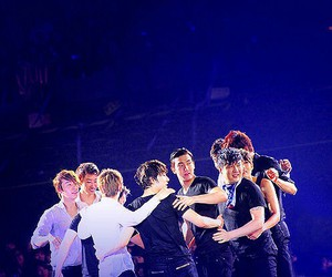 super junior, Leeteuk, and donghae image