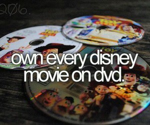 disney, before i die, and dvd image