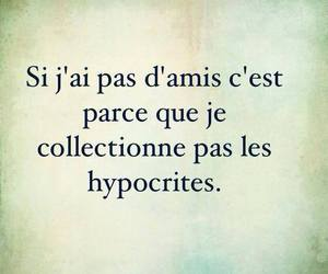 amis and hypocrites image
