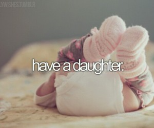 before i die, daughter, and wish list image