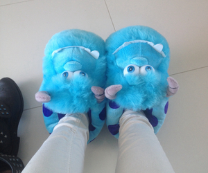 lovely, shoes, and sully image