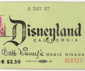 california, disney, and disneyland image