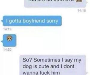 funny, lol, and boyfriend image