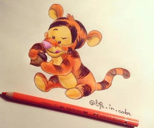 drawing, lovely, and cute image