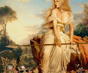 Dream, mythology, and fantasy image
