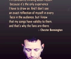 linkin park and love image