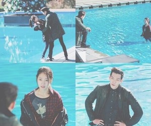 love and the heirs image