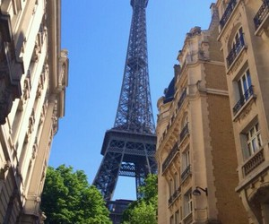 from, my, and paris image