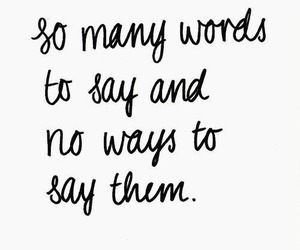 quotes, words, and text image