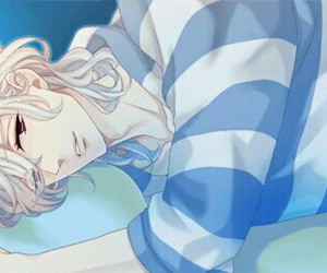 brothers conflict and louis image