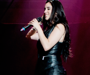 lauren jauregui and fifth harmony image
