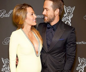 blake lively, couple, and love image