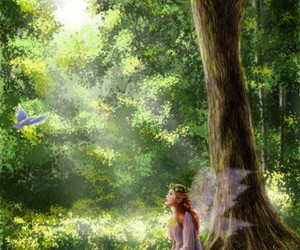 Fairies image