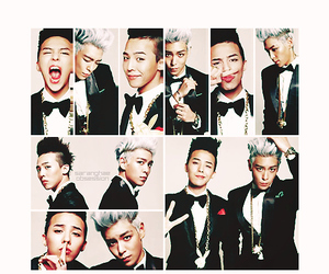 T.O.P, bigbang, and g-dragon image