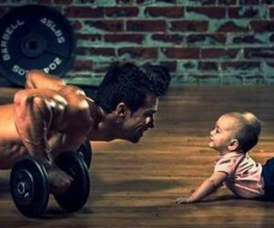 baby, boy, and cute baby image